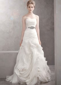 Vera Wang Vw351011 Wedding Dress