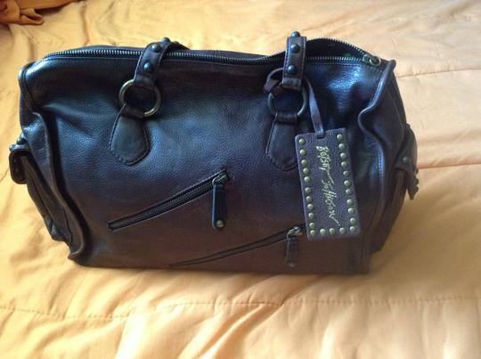 Betsey Johnson Satchel in brown Image 1