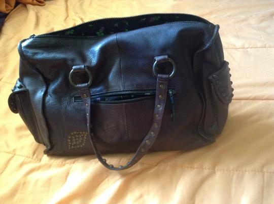 Betsey Johnson Satchel in brown Image 2