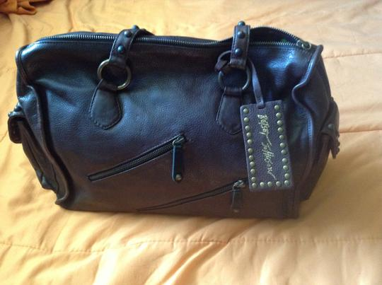 Betsey Johnson Satchel in brown Image 6