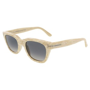 Tom Ford Tom Ford Beige Wayfarer Sunglasses
