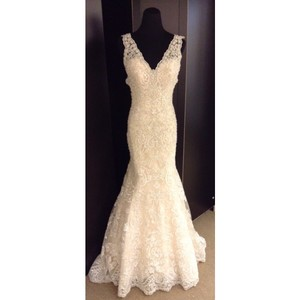 MADISON JAMES Mj15 Wedding Dress