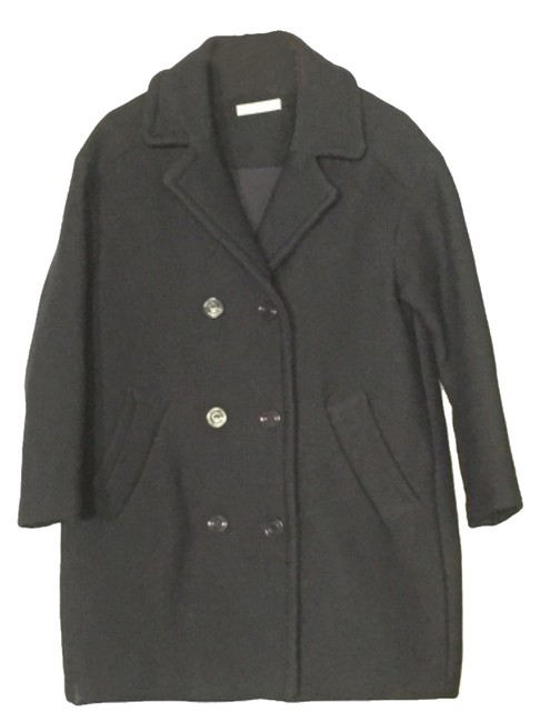 Item - Navy Blue Nautilus Coat Size 4 (S)