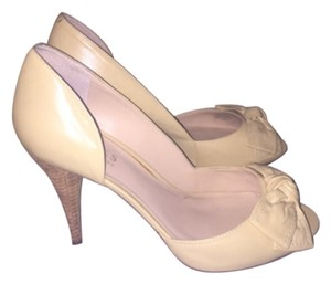Guess By Marciano Light yellow/nude Sandals