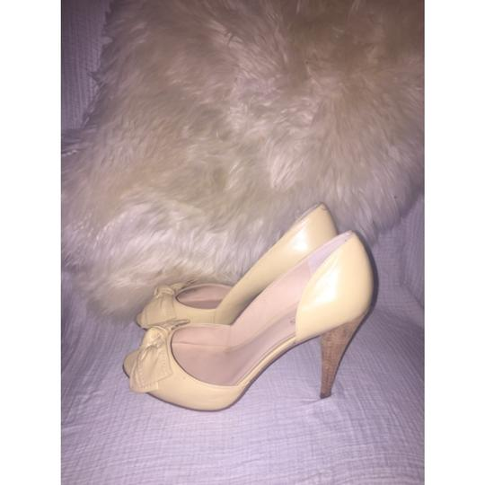 Guess By Marciano Light yellow/nude Sandals Image 2