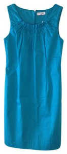 Calvin Klein short dress Spring Blue Classic Comfortable Versatile on Tradesy