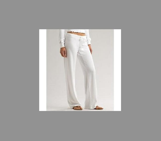 Item - White Terry Cloth Activewear Bottoms Size 8 (M, 29, 30)
