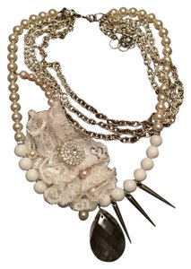 Malena Designs Edgy & Bold Necklace