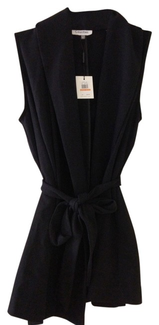 Calvin Klein Chic Belted Comfortable Tunic