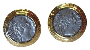 Premier Designs PREMIERE DESIGNS COIN/TYPE EARRINGS