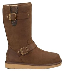 UGG Australia Cold Boot Holiday Rain Luxury Toast Boots