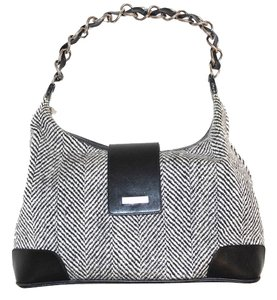 Versace Tote in Gray