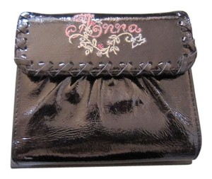 Anna Sui Chic Anna Sui wallet