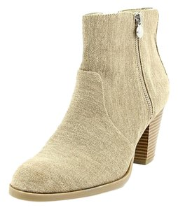 Vera Wang New Size 10 Taupe Boots