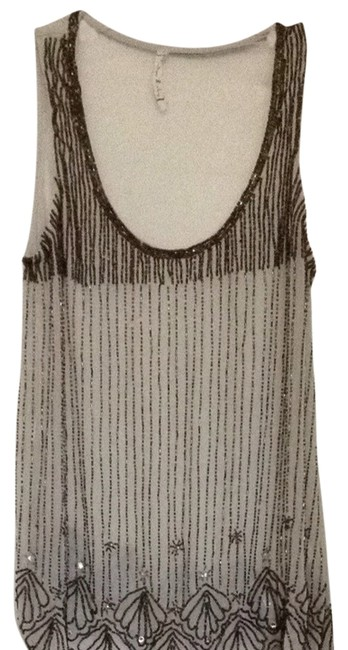 Preload https://item4.tradesy.com/images/willow-and-clay-off-white-with-brown-beading-beaded-tank-topcami-size-4-s-857348-0-0.jpg?width=400&height=650
