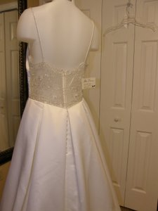 Venus Bridal 9820 Wedding Dress