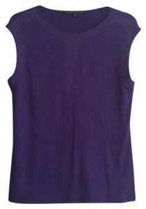 Antonio Melani Top Purple