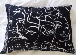 Handmade Pillow Cases