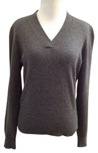 Magaschoni Silk Cashmere Blend Sweater