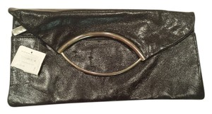 Nordstrom Leather Vintage Clutch