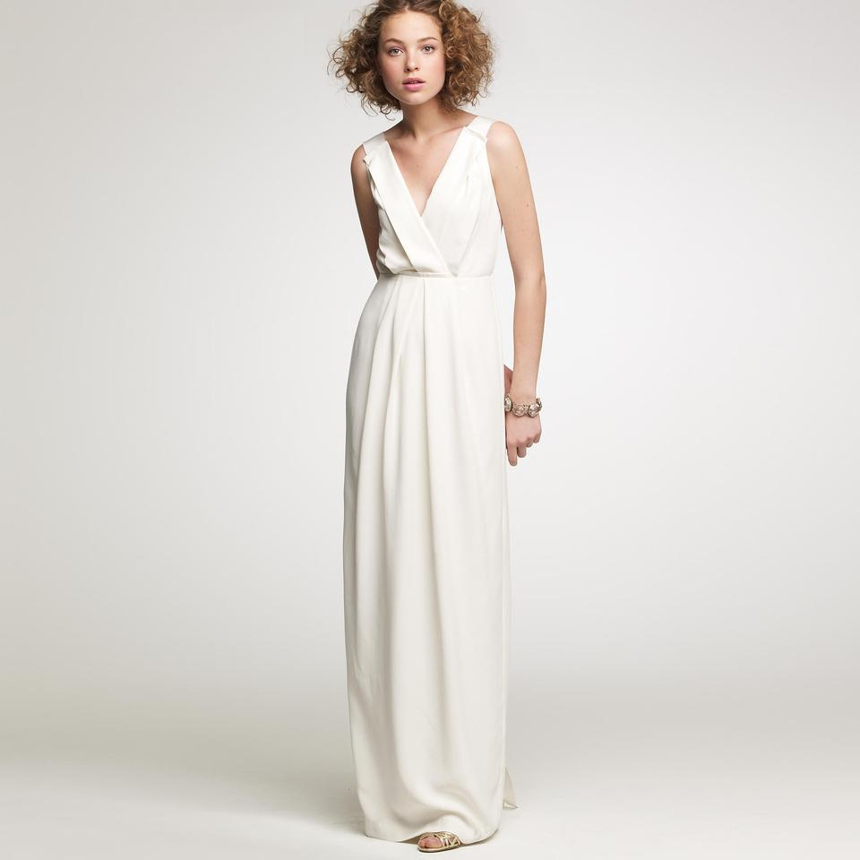J.Crew Wedding Dress On Sale, 70% Off