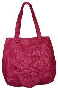 Marc Ecko Tote in rose