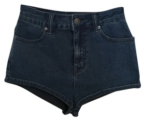 Urban Outfitters Mini/Short Shorts Denim D/F
