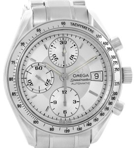 Omega Omega Speedmaster Automatic Date Mens Watch 3513.30.00