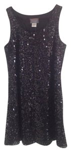 Soundgirl Sequin Dress