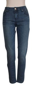 Velvet Heart Jeans Stretch 27 Skinny Pants BLUE