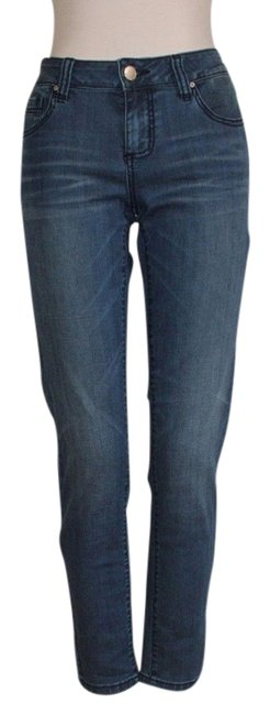 Velvet Heart Jeans Stretch 27 Skinny Pants BLUE Image 0