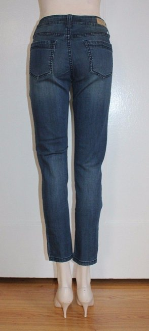 Velvet Heart Jeans Stretch 27 Skinny Pants BLUE Image 1