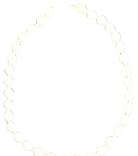 Other Faux Pearl And Gold Necklace Image 0