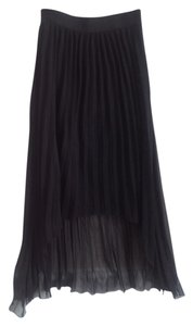 Renn Skirt Black