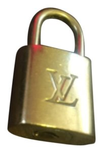 Louis Vuitton Louis Vuitton lock #335 for Keepall 50