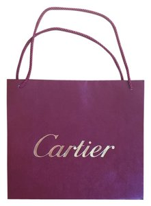 Cartier Cartier Shopping Bag