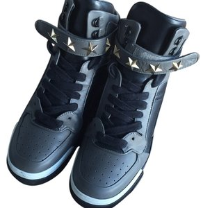 Givenchy Grey Athletic