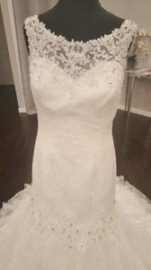 Sophia Tolli Y11328 Wires Wedding Dress