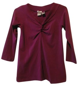 Duo Maternity Duo Maternity Top Size Small