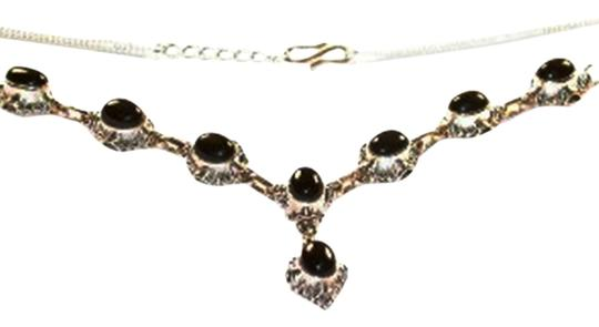 """Other Silver Onyx 18"""""""