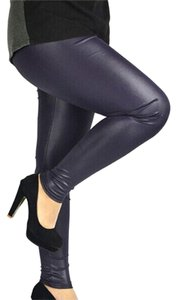 Other Women High Waist Black Leggings