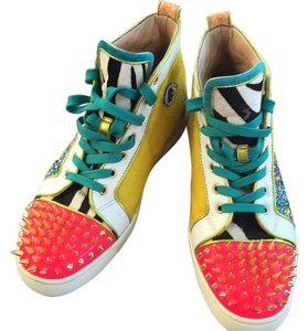Christian Louboutin Color Athletic