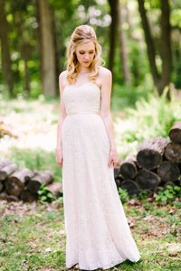BHLDN Zahara Gown Wedding Dress