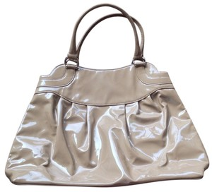 lai Tote in Taupe