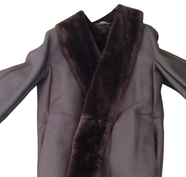 Preload https://item1.tradesy.com/images/max-mara-brown-leather-jacket-size-6-s-858820-0-0.jpg?width=400&height=650