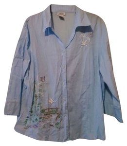 Graff Californiawear Button Down Shirt