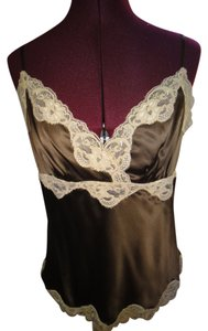 Arden B Top Brown