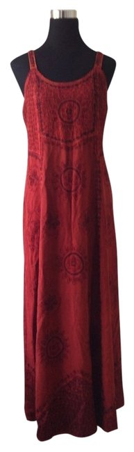 Reds Maxi Dress by Other