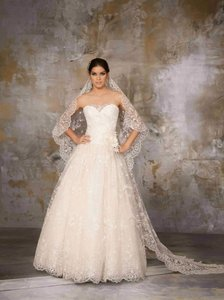 Coco Anais An159 Wedding Dress