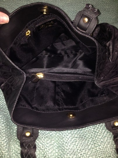 Vera Pelle Firenze Made In Italy Shoulder Bag